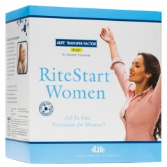 4Life Transfer Factor® RiteStart® Women
