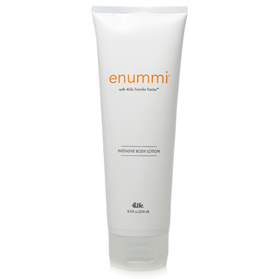 enummi® Intensive Body Lotion
