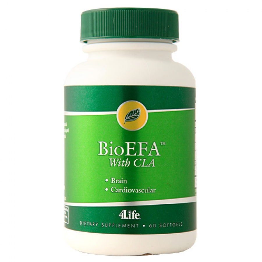 4Life Transfer Factor BioEFA™ with CLA
